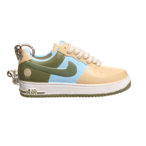 Sneaker Chain - Nike Air Force 1 Bobbito Garcia