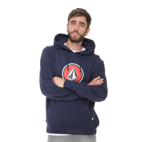 Volcom - Pure Fun Basic Pullover Hoodie