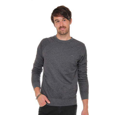 Volcom - Timemachine Ultra Slim Crew Sweater