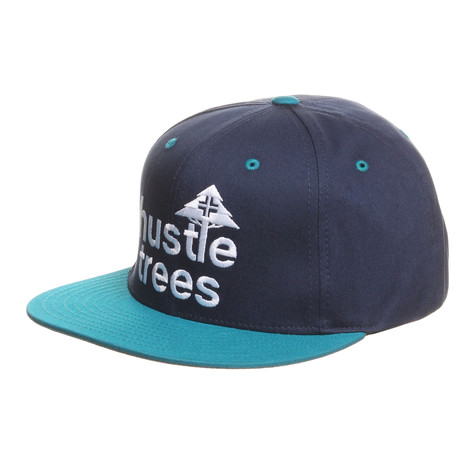 LRG - CC Hustle Trees Snapback Hat