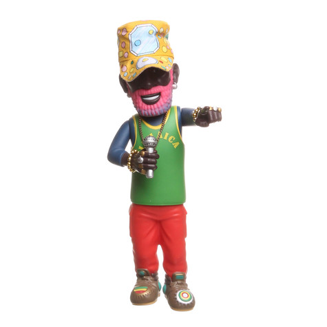 Lee Scratch Perry - Figurine