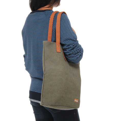 Iriedaily - City Hunter Shopper