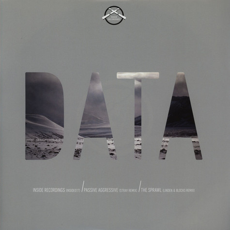 Data / The Sprawl - Passive Aggressive Stray Remix / The Sprawl Linden + Blocks Remix