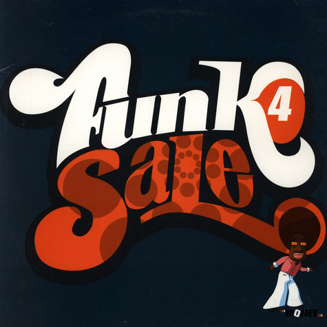 Funk 4 Sale - Money