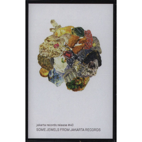 Jakarta Records presents - Some Jewels From Jakarta