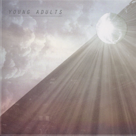 V.A. - Young Adults EP