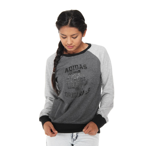 adidas - Glam Women College Sweater