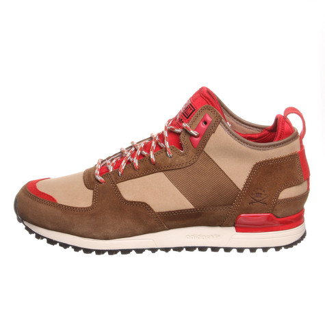 Ransom by adidas Originals - Military Trail Runner