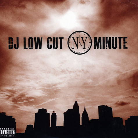 DJ Low Cut - NY Minute