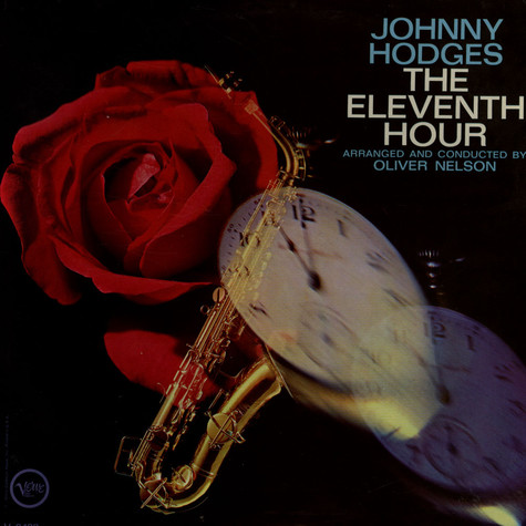 Johnny Hodges - The Eleventh Hour