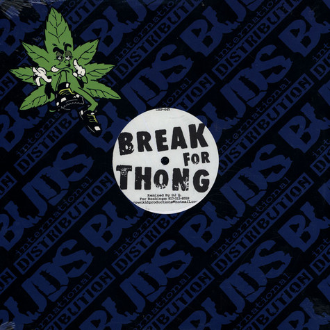 Unknown - Break For Thong