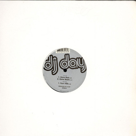 DJ Day - Gone Bad