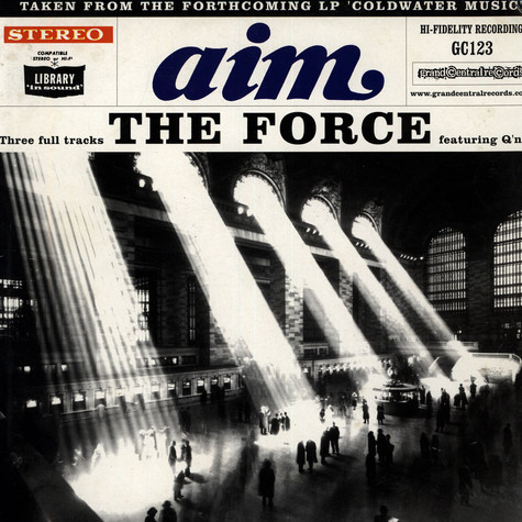 Aim - The Force