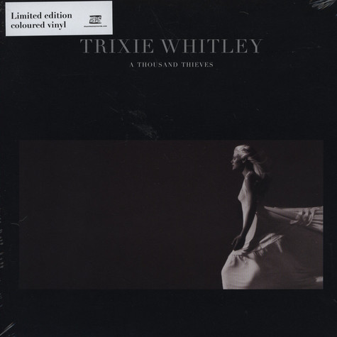 Trixie Whitley - A Thousand Thieves