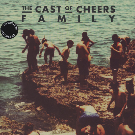 Cast Of Cheers, The - Family