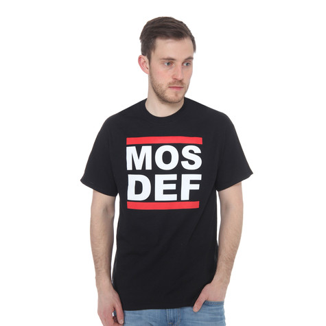 Mos Def - Old School Logo T-Shirt