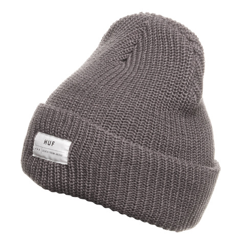 HUF - Death From Above Single Fold Beanie