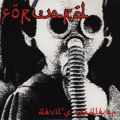 Forward - Devil's Cradle / What's The Meaning Of Love