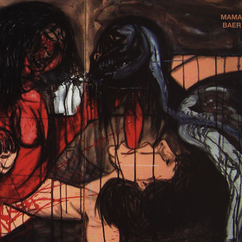 Mama Baer - Exorciscmes From All My Fingers