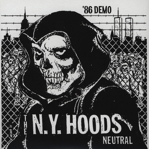 NY Hoods - Neutral '86 Demo