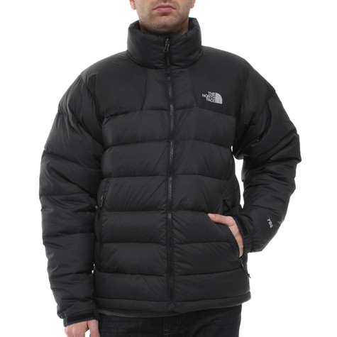 The North Face - Massif Jacket (Tnf Black)  bcc272ec0
