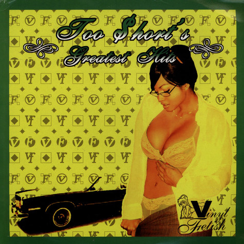 Too Short - Greatest hits