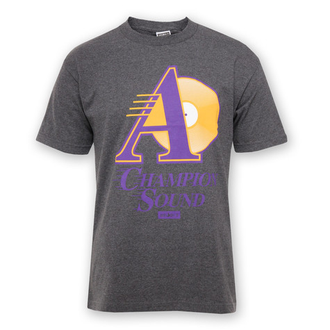 Acrylick - A Side T-Shirt