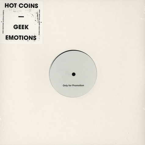 Hot Coins - Geek Emotions Ajukaja & Gerry Read Remixes