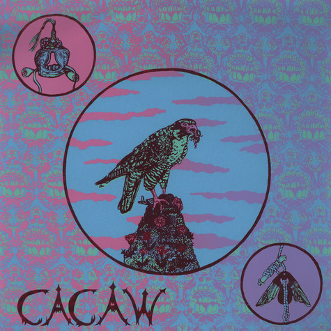 Cacaw - Cacaw