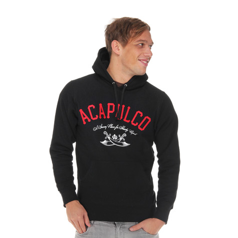 Acapulco Gold - Swords Pullover Hoodie