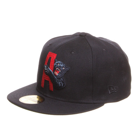 Acapulco Gold - Wild Bear 'A' New Era Cap