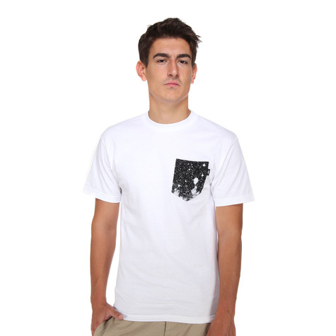 The Quiet Life - Cosmos Pocket T-Shirt