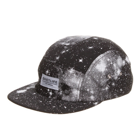 The Quiet Life - Cosmos Five Panel Cap