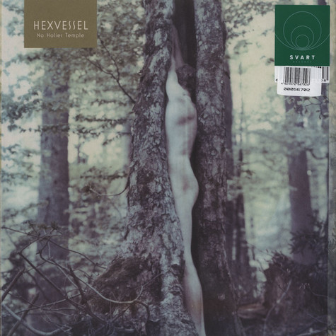 Hexvessel - No Holier Temple Green Vinyl