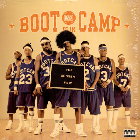 Boot Camp Clik - The Chosen Few