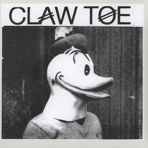 Claw Toe - Claw Toe
