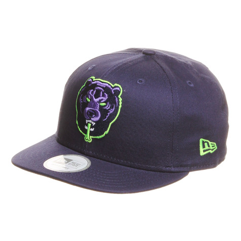 Mishka - Death Adders New Era Snapback Cap