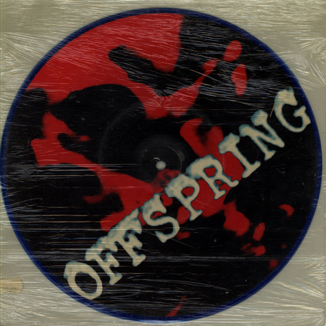Offspring, The - Come Out And Play