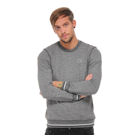 adidas - Premium Basic Crew Sweater
