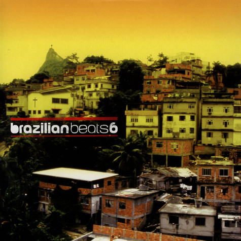 Brazilian Beats - Volume 6