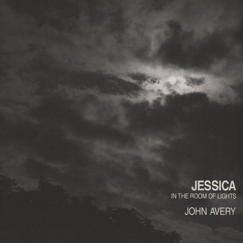 John Avery - Jessica In The Room Of Lights
