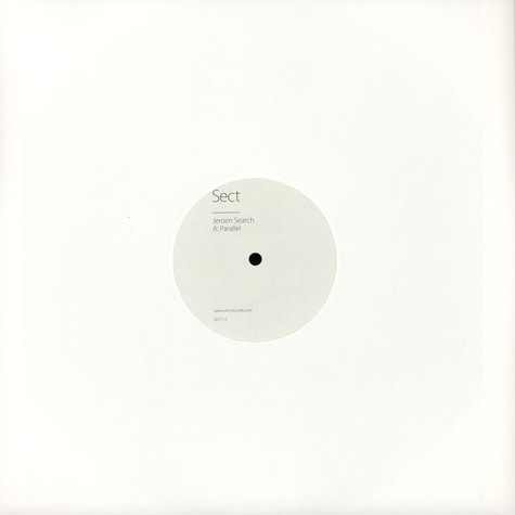Jeroen Search - Dimensions EP