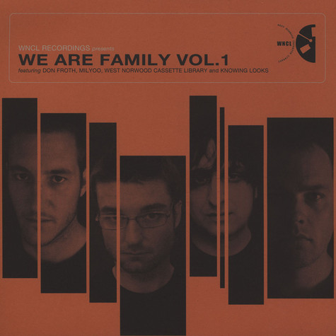 V.A. - We Are Family Volume 1