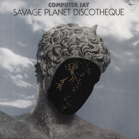 Computer Jay - Savage Planet Discotheque Volume 1