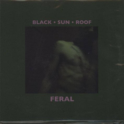 Black Sun Roof - Feral