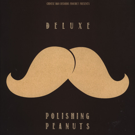 Deluxe - Polishing Peanuts