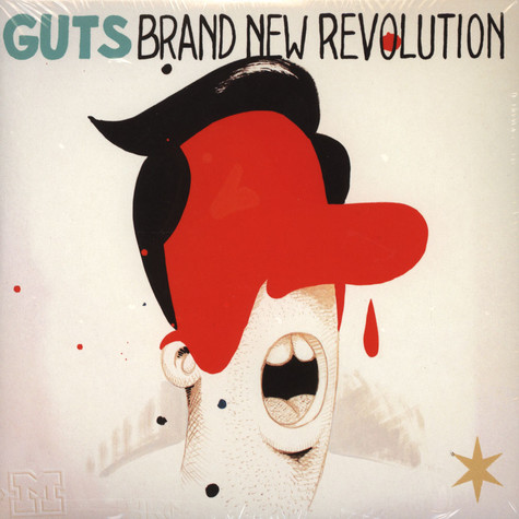 Guts - Brand New Revolution