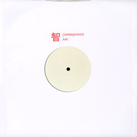 Consequence / ASC - Noisy Spirits In This Soul