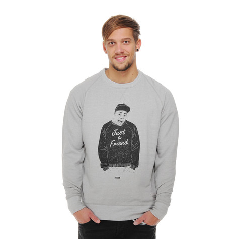 Wemoto - Friend Sweater