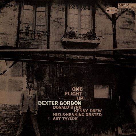 Dexter Gordon - One Flight Up